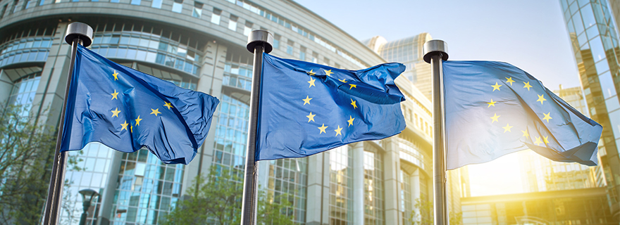 What's different about GDPR?