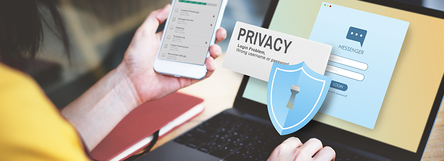 Consent and privacy