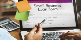What is a business loan and how can my company get one?