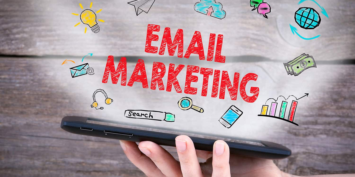 Email Marketing - Mailing Lists and Email