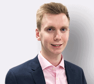 Nicholas Campion, is our Company Secretarial Manager and is a qualified Company Secretary